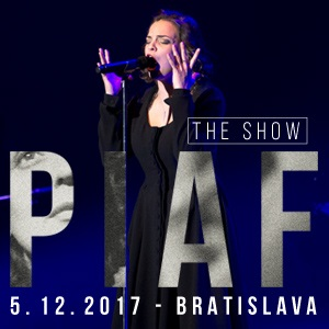 PIAF ! THE SHOW