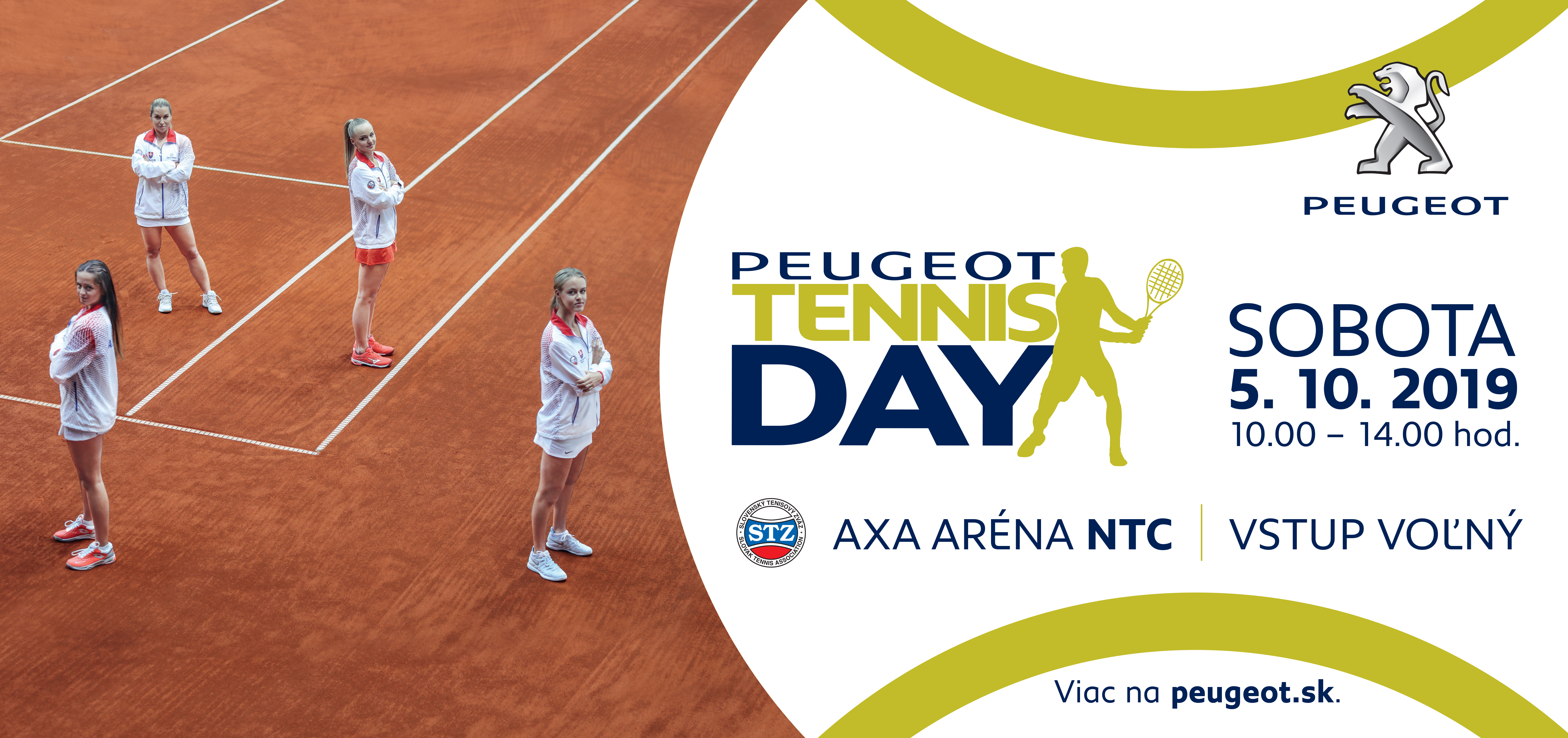 PEUGEOT TENNIS DAY