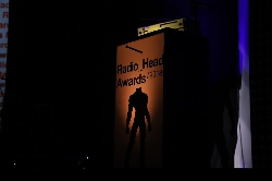 Radio Head Awards 2018