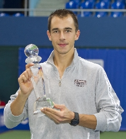 Slovak open - 5. 11. 2012