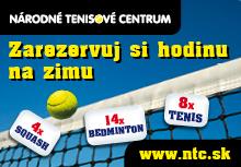 ZIMNÉ CENY V NTC